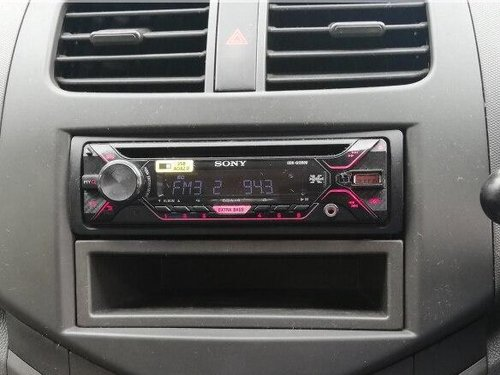 2016 Chevrolet Beat Diesel LS MT for sale in Aurangabad