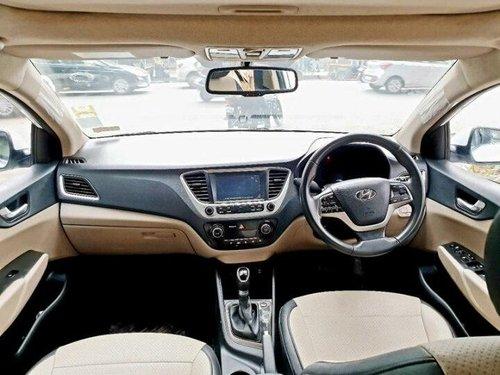 Used 2018 Hyundai Verna 1.6 SX VTVT AT in Pune
