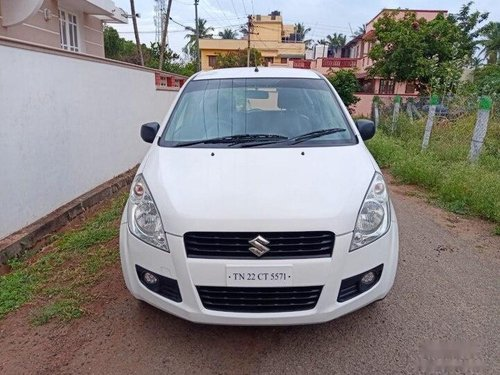 Used 2012 Maruti Suzuki Ritz MT for sale in Coimbatore-5