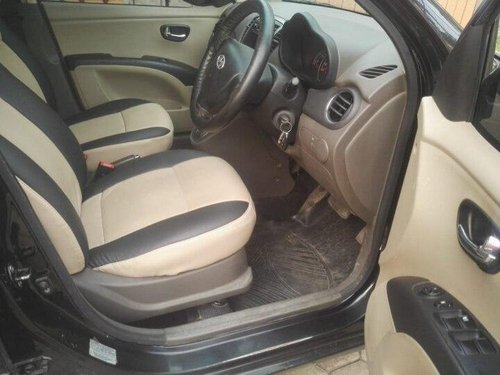 2012 Hyundai i10 Sportz 1.2 AT for sale in Chennai