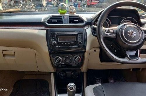 Maruti Suzuki Swift Dzire 2018 MT for sale in Kolkata
