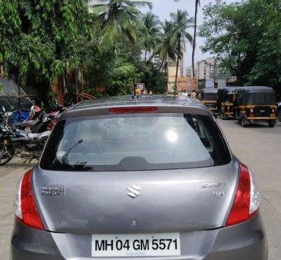 Maruti Swift VXI 2014 MT for sale in Thane