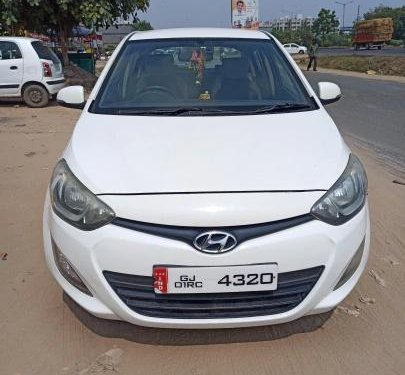 Used 2013 Hyundai Elite i20 1.4 Asta MT in Ahmedabad