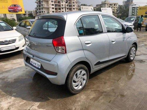 2019 Hyundai Santro Sportz AMT AT for sale in Pune
