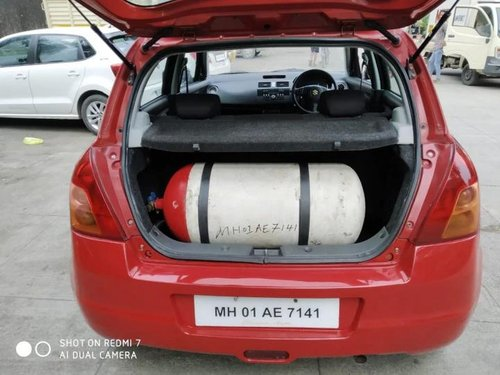2008 Maruti Suzuki Swift ZXI MT for sale in Thane