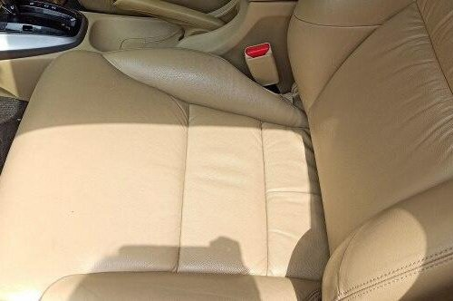 Used 2012 Honda City AT for sale in Pune