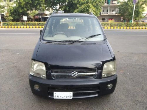 Maruti Wagon R PRIMEA 2006 MT for sale in Ahmedabad