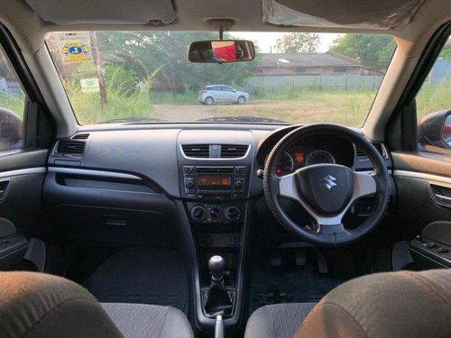 Used Maruti Suzuki Swift VDI 2015 MT for sale in Indore