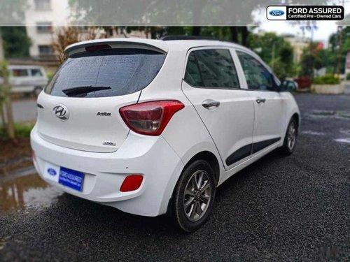 Hyundai i10 Asta 2014 MT for sale in Kolhapur