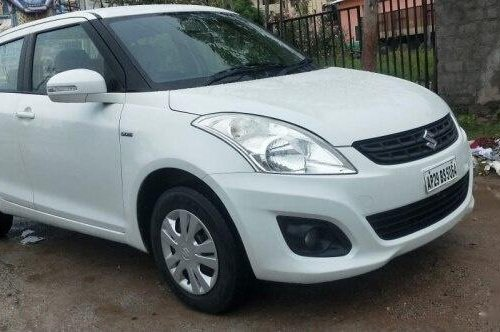Used Maruti Suzuki Swift Dzire 2012 MT for sale in Hyderabad-0