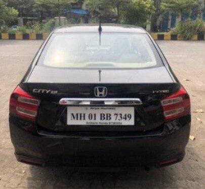 Used Honda City E 2012 MT for sale in Mumbai