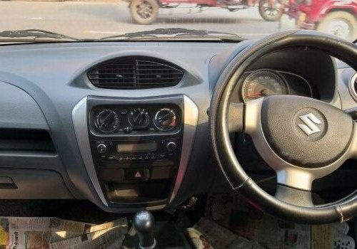 Used 2016 Maruti Suzuki Alto 800 LXI MT for sale in Patna