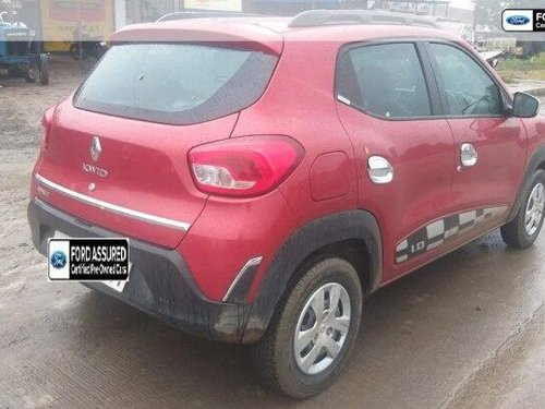 Used Renault KWID 2019 MT for sale in Aurangabad