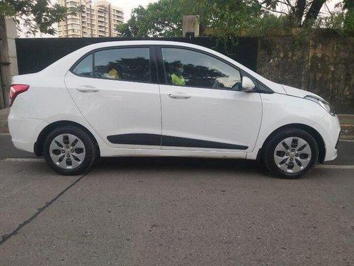 2014 Hyundai Xcent 1.2 VTVT S MT for sale in Mumbai