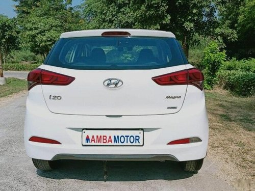 Used 2016 Hyundai Elite i20 1.4 Magna Executive MT in New Delhi