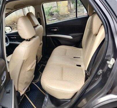 Used 2016 Maruti Suzuki S Cross MT for sale in Pune