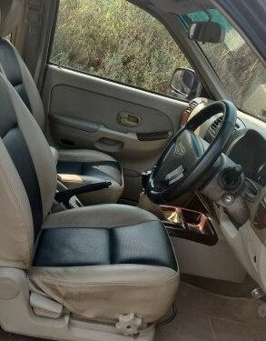 Used 2012 Force One SX ABS 7 Seating MT in New Delhi