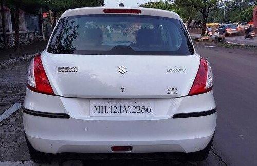Used 2015 Maruti Suzuki Swift VDI MT for sale in Pune