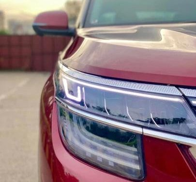 2019 Kia Seltos GTX Plus DCT AT for sale in Mumbai