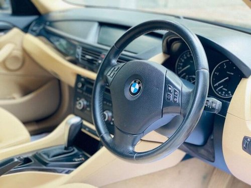 Used BMW X1 sDrive20d 2011 AT for sale in Bangalore