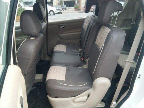 Used 2016 Maruti Suzuki Ertiga VXI MT for sale in Mumbai