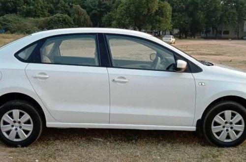 Volkswagen Vento Diesel Trendline 2013 MT for sale in Ahmedabad
