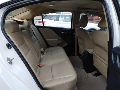 2015 Honda City i-VTEC VX MT for sale in Mumbai-1