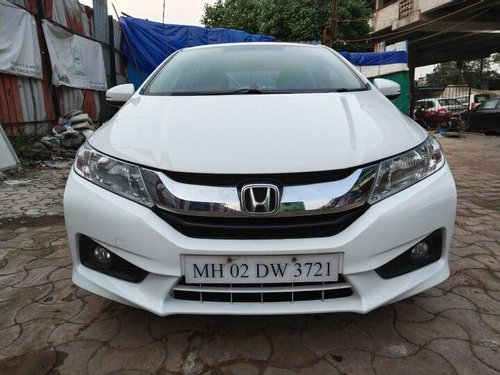 2015 Honda City i-VTEC VX MT for sale in Mumbai
