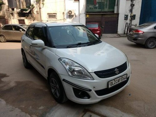 Maruti Suzuki Swift Dzire 2012 MT for sale in New Delhi-16