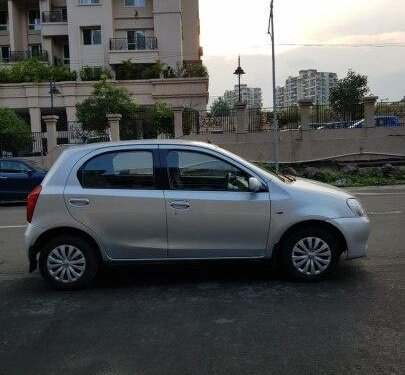 2013 Toyota Etios Liva 1.2 G MT for sale in Pune-8