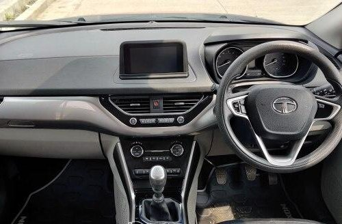2018 Tata Nexon 1.5 Revotorq XZ Plus MT for sale in Pune