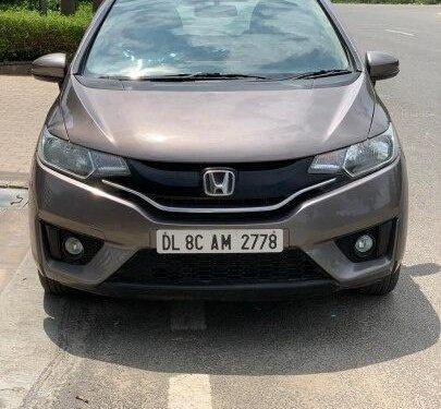2015 Honda Jazz 1.2 SV i VTEC MT for sale in New Delhi