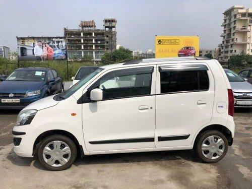 2017 Maruti Suzuki Wagon R AMT VXI Option AT for sale in Pune
