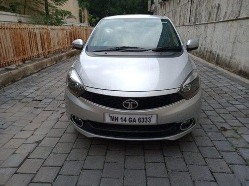 Used 2017 Tata Tigor XZ Plus Diesel MT for sale in Thane