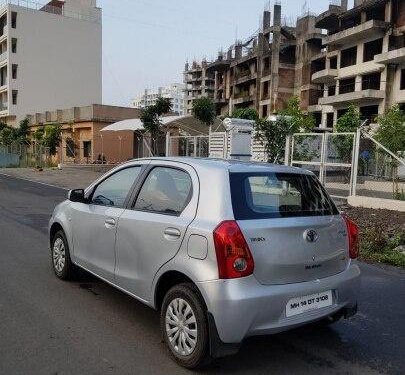 2013 Toyota Etios Liva 1.2 G MT for sale in Pune-10
