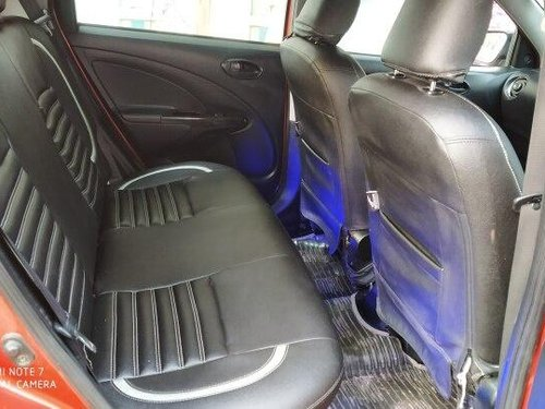 Toyota Etios Cross 1.2L G 2012 MT for sale in Kolkata