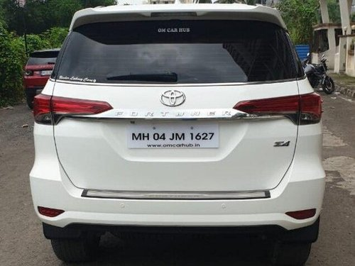 Toyota Fortuner 2.8 4WD 2018 AT for sale in Mumbai