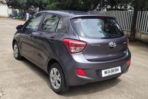 Used 2014 Hyundai Grand i10 1.2 Kappa Magna MT in Pune