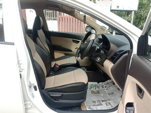Hyundai Eon Era Plus 2017 MT for sale in Coimbatore