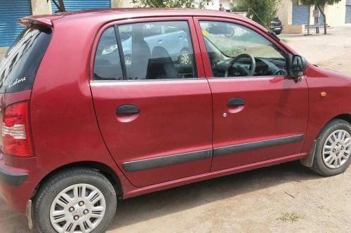 2011 Hyundai Santro MT for sale in Hyderabad