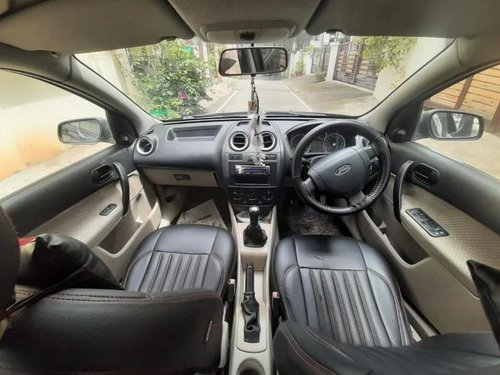 Used Ford Fiesta 1.4 Duratorq EXI 2008 MT for sale in Bangalore