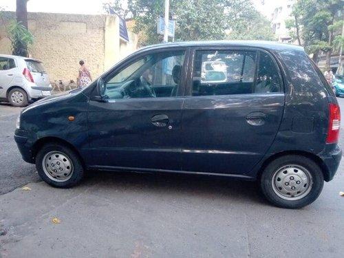 2008 Hyundai Santro Xing XP MT for sale in Kolkata