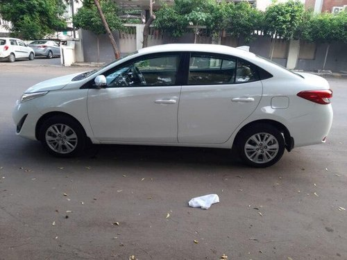 Toyota Yaris V 2018 MT for sale in Ahmedabad
