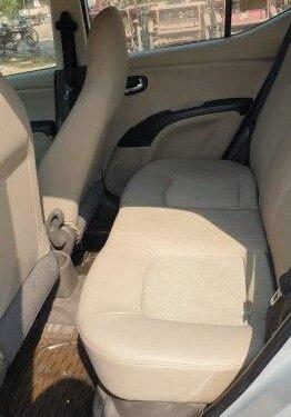 Used 2012 Hyundai i10 Magna 1.1 iTech SE MT in New Delhi