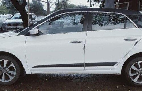 Hyundai i20 1.2 Sportz 2016 MT for sale in Pune