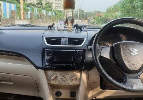 Maruti Swift Dzire Vdi BSIV 2015 MT for sale in Mumbai