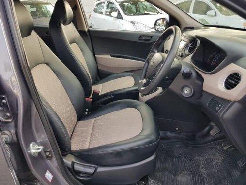 Used 2018 Hyundai Grand i10 1.2 Kappa Magna MT in Ahmedabad