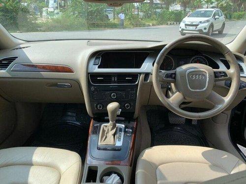 2012 Audi A4 2.0 TDI Premium Sport Limited Edition AT in New Delhi