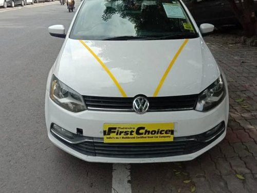 Volkswagen Polo 1.5 TDI Highline 2014 MT for sale in Surat