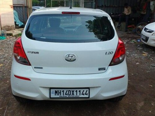 Used 2013 Hyundai i20 Sportz 1.4 CRDi MT for sale in Pune